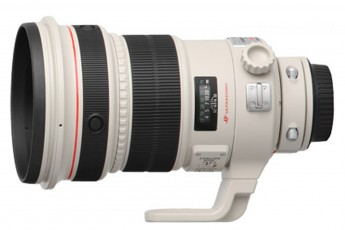 CANON 200mm f/2L IS USM