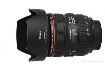 EF 24-70mm F/4 L IS USM