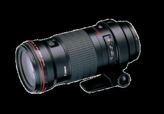 CANON 180mm f/3.5L Macro USM