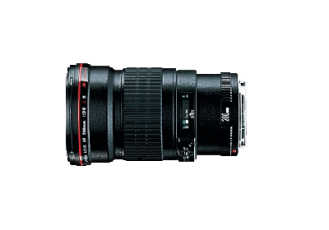 CANON 200mm f/2.8L II USM