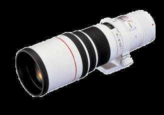 CANON 400mm f/5.6L USM