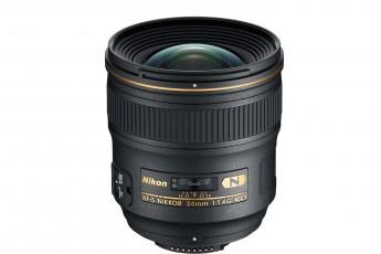 AF-S Nikkor 24mm f1.4G ED