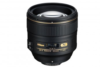 AF-S Nikkor 85mm f1.4G