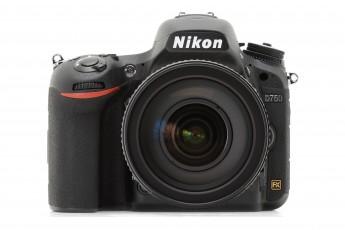 Nikon D750 Kít (24-240 VR)
