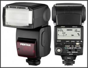 Pentax 540 FGZ
