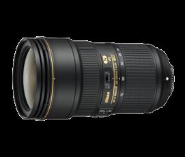 AF-S Nikkor 24-70 f/2.8E ED VR